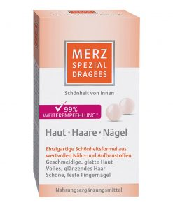 Merz Spezial Hair Skin Nails