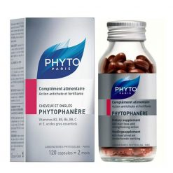 Phytophanere Phyto 2x120 Capsules