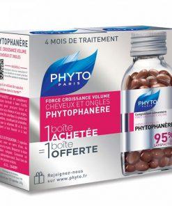 Phytophanere Phyto 2x120 Capsules