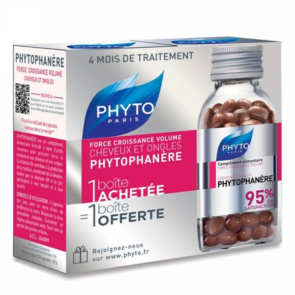 Phytophanere 2x120