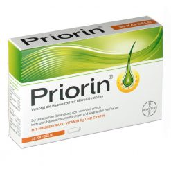 Bayer Priorin 30