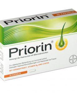 Bayer Priorin 30