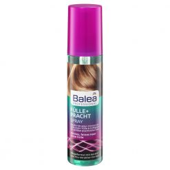Balea Professional Hair Spray Volume & Magnificence