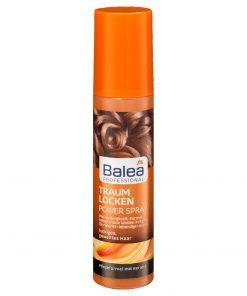Balea Professional Power Spray Dream Curls