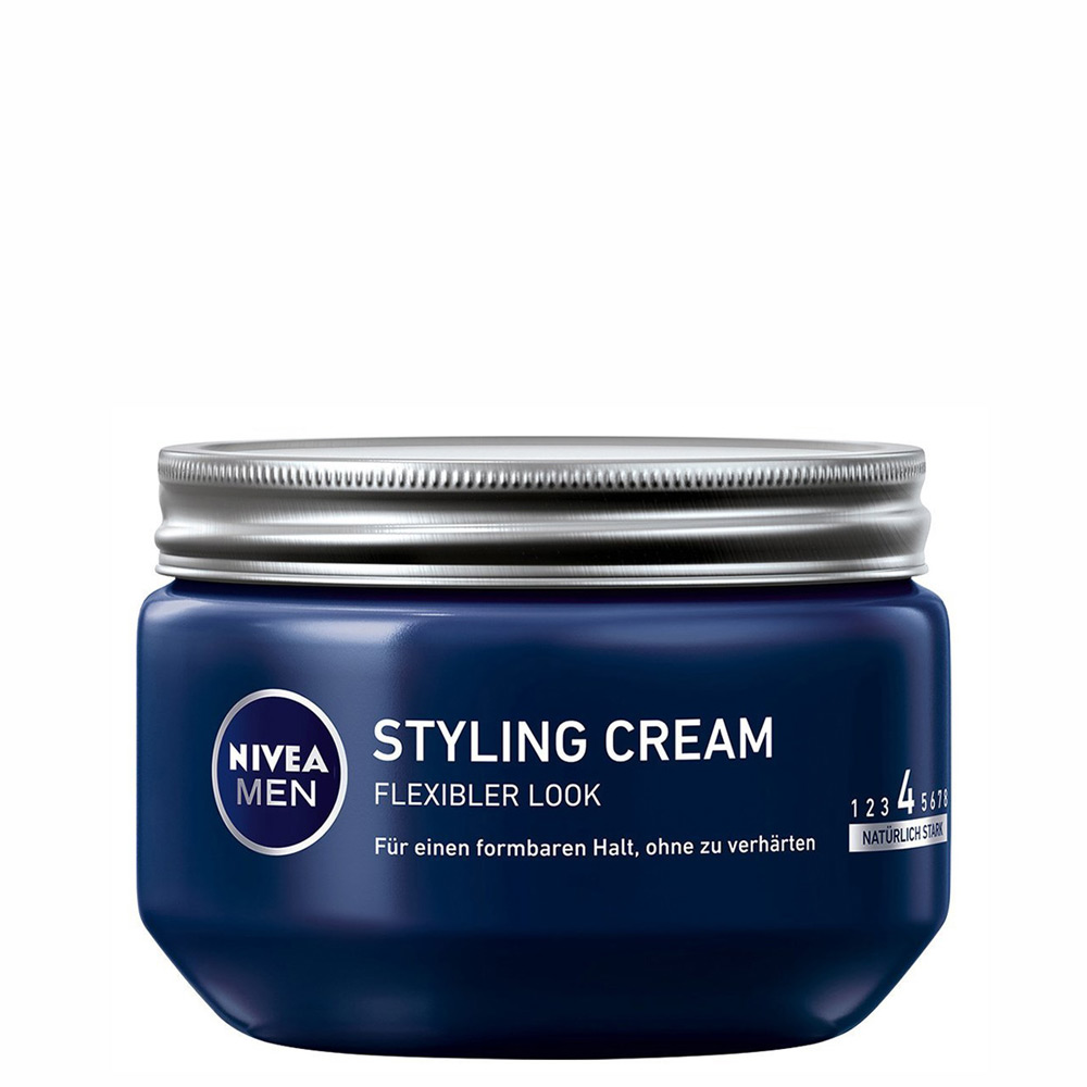styling cream for hair nivea styling 150 ml german drugstore 2653 | styling creme men