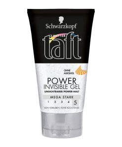 Taft Power Invisible Styling