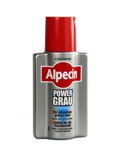 Alpecin Power Grey