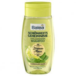 Balea Lemon Mint Shampoo