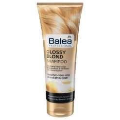 Balea Professional Glossy Blond Shampoo