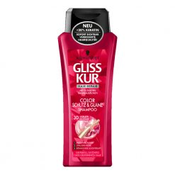 Gliss Kur Color Shine Shampoo
