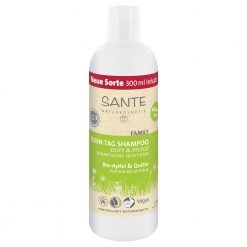 Sante Daily Shampoo Organic Apple & Quince
