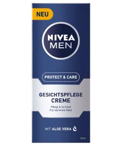 Nivea Men Maximum Hydration Protective Lotion SPF 15