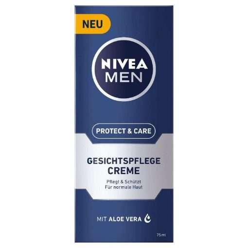 Nivea Men Maximum Hydration Protective Lotion SPF 15