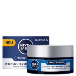 Nivea Men Maximum Hydration Protective Moisturizing Cream
