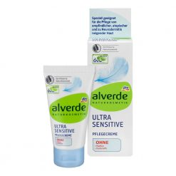 Alverde Ultra Sensitive Day Care