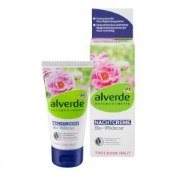 Alverde Wildrose Night Care