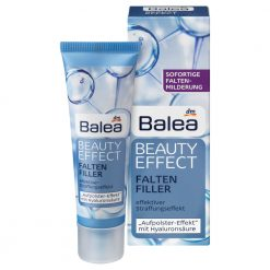 Balea Beauty Effect Wrinkle Filler Serum