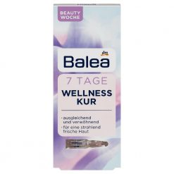 Balea 7 Day Wellness Serum