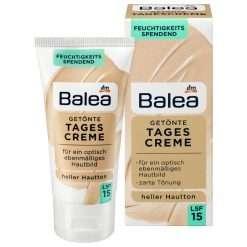 Balea BB Day Cream Light