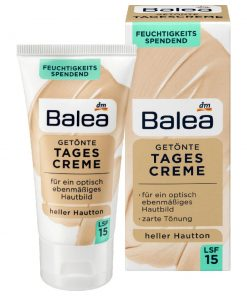 Balea BB Day Cream Light