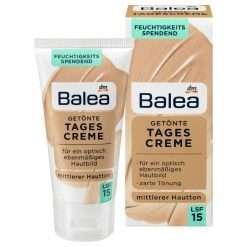 Balea Bb Day Cream Medium