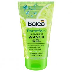 Balea Clarifying Cleansing Gel