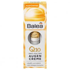 Balea Q10 Eye Cream