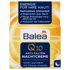 Balea Q10 Night Cream