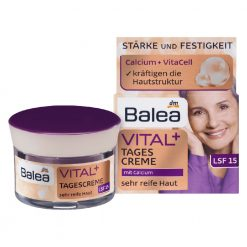 Balea Vital + Day Cream-1