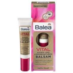 Balea Vital Eye & Lip Contours Balm