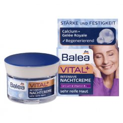 Balea Vital + Night Cream-1