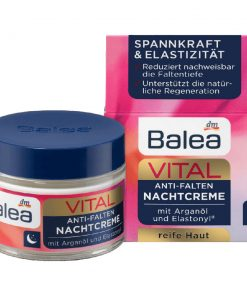 Balea Vital Night Cream