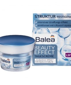 Balea Beauty Effect Day Cream