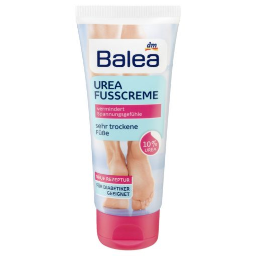 Balea Urea Foot Cream