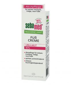 Extreme Dry Skin Repair Foot Cream