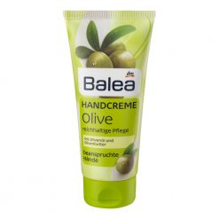 Balea Olive Hand Cream