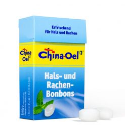 China Oel Lozenges