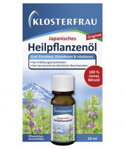 Klosterfrau-Peppermint-Oil