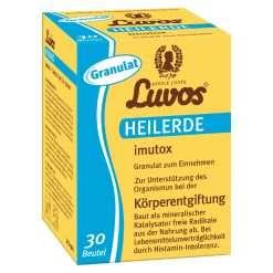 Luvos Imutox Healing Clay