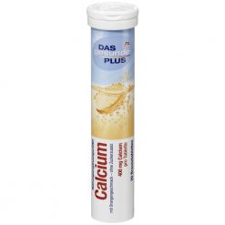 Das gesunde Plus Calcium DM Effervescent Tablets