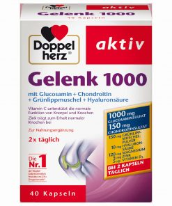 Doppelherz Joints 1000